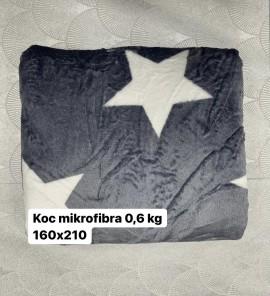 Komplet pościeli 4-części 160x200 cm CY180907 (EK17.01)
