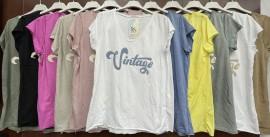 Italian women's t-shirt BP02.07(26)