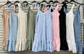 Italian women's dress EK03.07(3)
