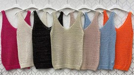 Italian women's blouse BP05.07(14)