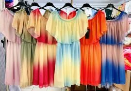 Italian women's dress EK06.07(36)
