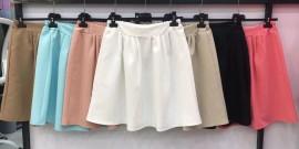 -30% Italian women's skirt EK09.07(16)