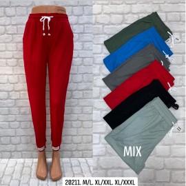 Women's trousers MP16.07(5)