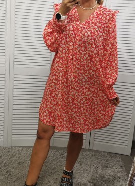 Sukienka damska włoska BP23.07(19)