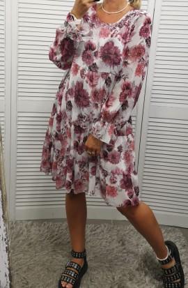 Sukienka damska włoska BP23.07(21)