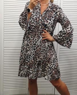 Sukienka damska włoska BP23.07(22)