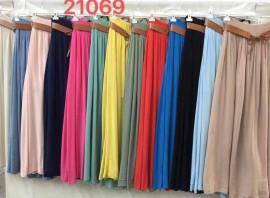 Italian women's skirt EK26.07(33)