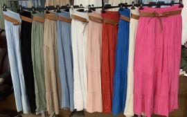 Italian women's skirt EK26.07(34)