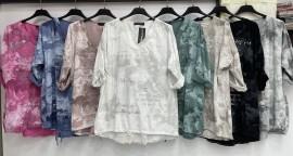 Italian women's shirts BP26.07(24)