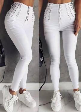 Italian women's trousers EK27.07(57)