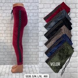 Women's trousers EK28.07(20)