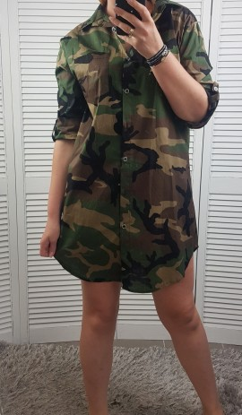 Italian women's shirt BP28.07(58)