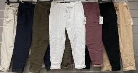 Italian women's trousers EK29.07(23)