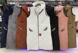 Italian women's coat BP29.07(41)