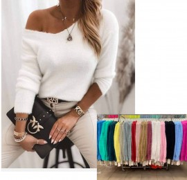 Italian women's sweater BP30.07(11)