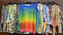 Italian women's sweater BP30.07(14)