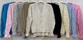 Italian women's sweater MP30.07(20)