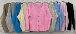 Italian women's sweater MP30.07(23)