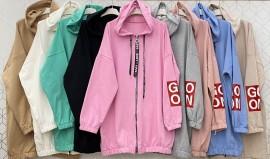 Italian women's sweatshirt MP30.07(27)