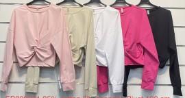 Italian women's blouse MP30.07(74)
