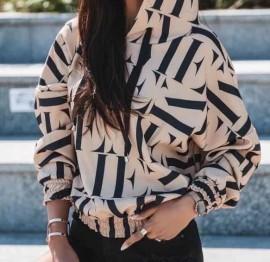 Italian women's sweatshirt MP30.07(87)