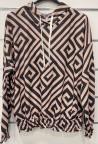 Italian women's sweatshirt MP30.07(88)