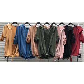 Italain women's sweater BP25.08(55)