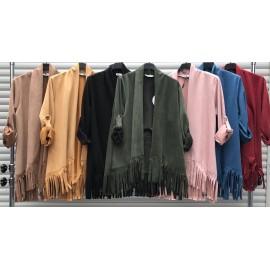 Italain women's cape BP25.08(56)