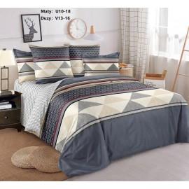 Bedding set 4 parts 200x220 cm EK28.08(25)