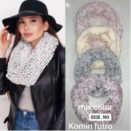 Women's scarf BP28.08(67)