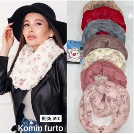 Women's scarf BP28.08(69)