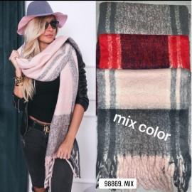 Women's scarf BP28.08(72)
