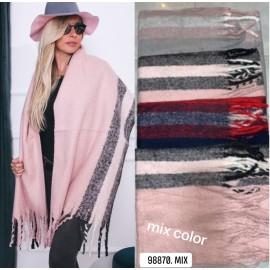 Women's scarf BP28.08(73)