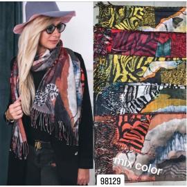 Women's scarf BP28.08(76)