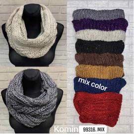 Women's scarf BP28.08(77)