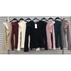 Italian women's blouse EK08.09(8)