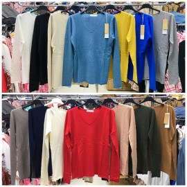 Italian women's blouse EK13.09(2)