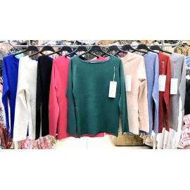 Italian women's blouse EK13.09(3)