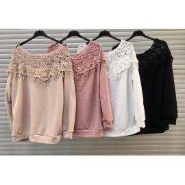 Italian women's blouse EK13.09(17)