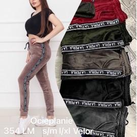 Spodnie damskie BP15.09(59)