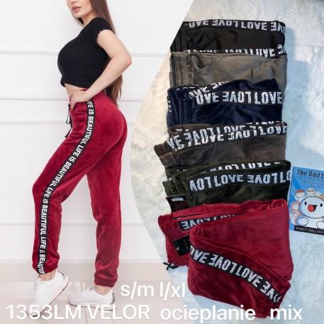 Spodnie damskie BP15.09(60)