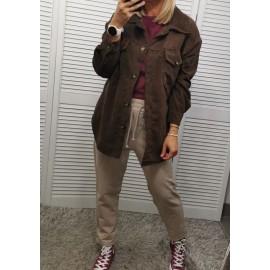 Bluza damska włoska BP15.09(63)
