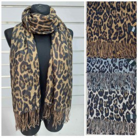Italian women's scarf EK17.09(106)