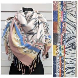 Italian women's scarf EK17.09(110)