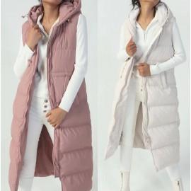 Italian women's vest BP22.09(22)