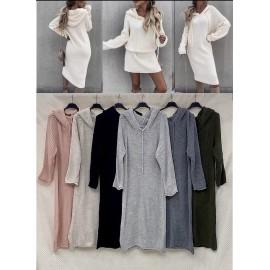 Italian women's dress EK22.09(30)