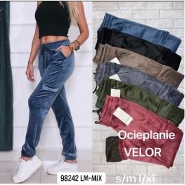 Women's trousers EK23.09(83)