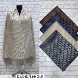 Women's scarf BP30.08(35)