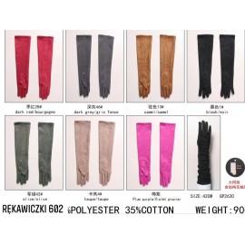Women's gloves BP28.08(49)