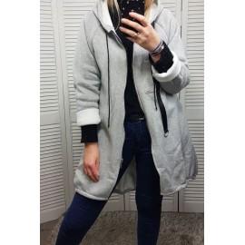 Italian women's coat BP23.09(43)